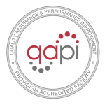 Advanced QAPI Accredited